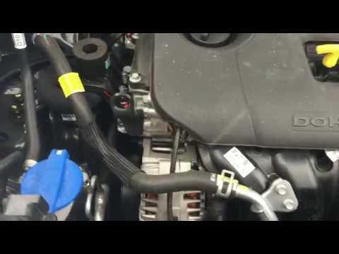 KIA Sportage 2019  G4NA 2.0 Звук двигателя при прогреве. Пробег 6000 км