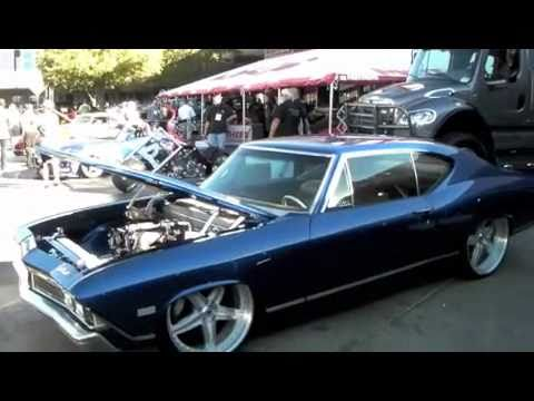 Dubsandtires Com Chevrolet Chevelle Supercharged Muscle