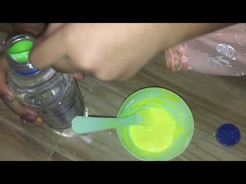 Make slime khmer butter slime without soft clays by using corn starch speak khmer ccuart Gallery