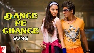 Download Dance Pe Chance Song | Rab Ne Bana Di Jodi | Shah Rukh Khan, Anushka | Sunidhi Chauhan, Labh Janjua