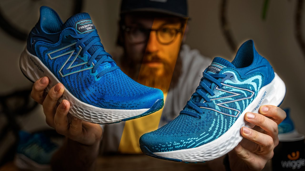 New Balance Fresh Foam 1080 v11 Review // What's Changed?!?!