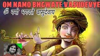 Om Namo Bhagavate Vasudevaya |Lord Vishnu Bhajan | Amit Saagar