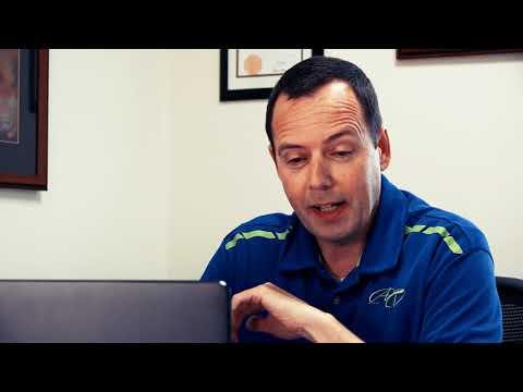 Meet Barry   Executive Profiles   Tahoe Pontoons