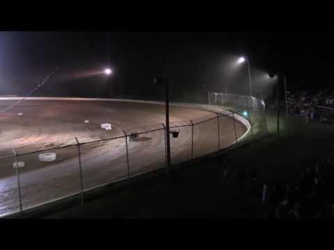Skyline Speedway 4 Cylinder Feature 6-2-17