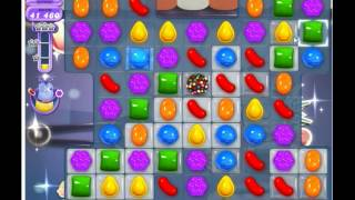 Candy Crush Saga DREAMWORLD level 19 no boosters
