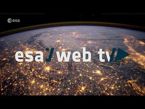 ESA Web TV