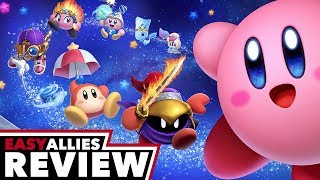 Kirby Star Allies - Easy Allies Review