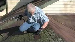 How to Pressure Wash Your Roof