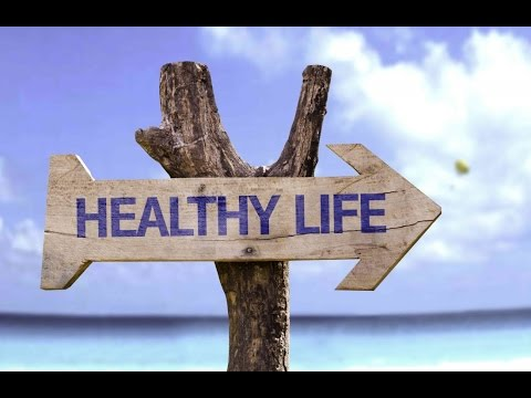 The Healthy Living Documentary