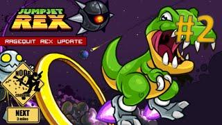Vídeo JumpJet Rex