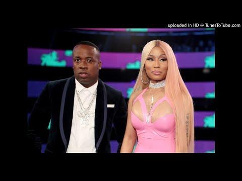 (Intrumental) Yo Gotti feat. Nicki Minaj -...