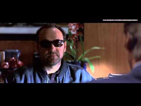 K - PAX  :  Alieno Fruttariano - The Fruitarian Alien