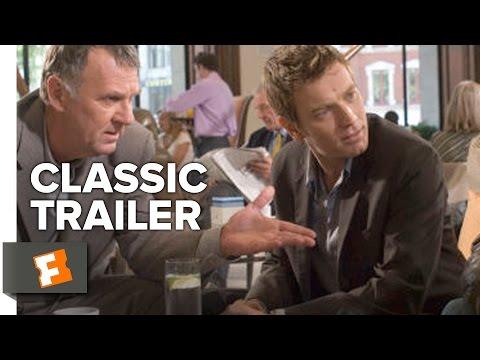 Cassandra's Dream (2007) Official Trailer #1 - Colin Farrell Movie HD