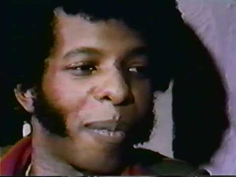 Sly Stone 1976 TV Profile w/interview filmed inside his home Mp3
