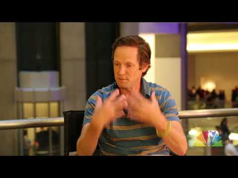 Matt Letscher @ Dragon Con 2017 dragoncontv