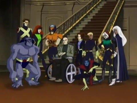 X-Men: Evolution - Générique 2
