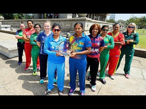 IPL Women 2018 |  BCCI Announced Women's IPL 2018 Schedule, Venue and Telecast Details Fixtures