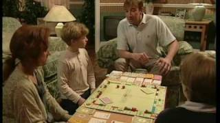 The Fast Show - Comptetitive Dad -4- Monopoly thumbnail