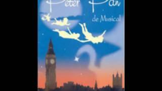 Peter Pan de musical - Waarom?
