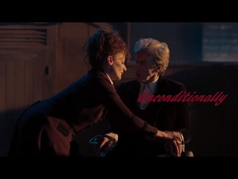 Doctor Who || Missy & The Doctor: Unconditionally