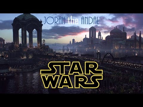 Star Wars  - Funeral Suite (Theme)