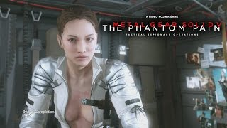 Metal Gear Solid 5 The Phantom Pain - Gameplay Walkthrough Part 16