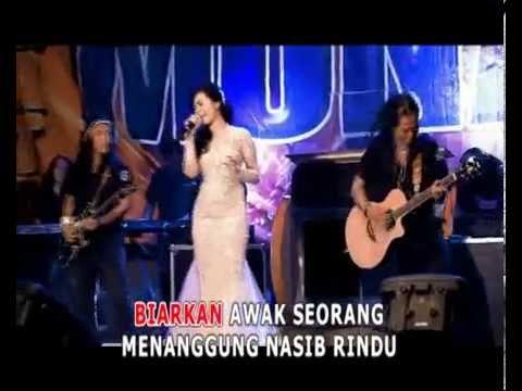 Iis Dahlia -  Halimun Malam ( Karaoke Version )