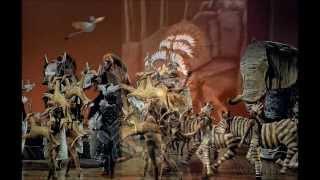 THE LION KING-Hakuna Matata