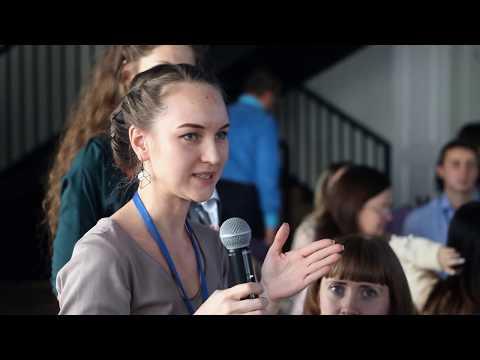 Видеоотчет о стратегической сессии банка ВТБ (г.Кемерово)