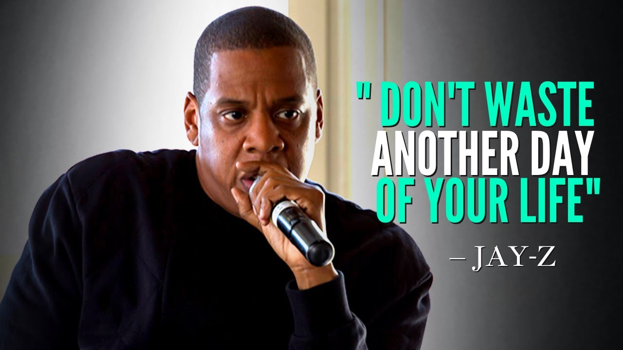 Jay-Z Life Advice Will Leave You Speechless ft. Kevin Hart
