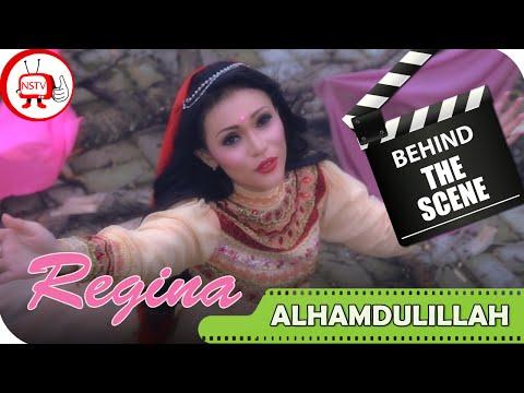 regina---behind-the-scenes-video-klip-alhamdulillah---tv-musik-religi-indonesia