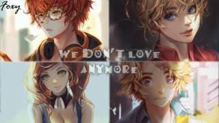「Nightcore」→ We Don