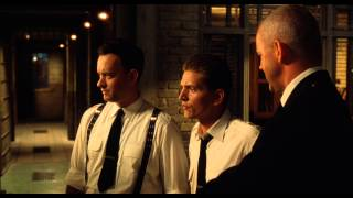 The Green Mile - Trailer