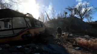 Fallout 4 - Русский трейлер
