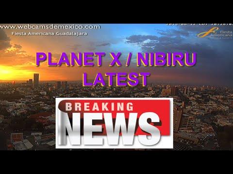 "Sky Filled Eclipse So Huge "" Planet X Nibiru Update Today ~"