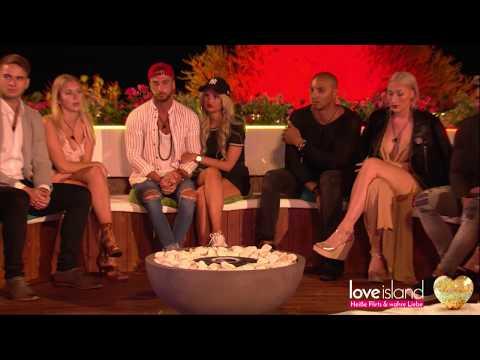 Love Island Preview: Krasse Nachrichten von Stephanie und Julian - RTL II