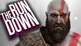 Oscar Discussion and God of War! - The Rundown - Electric Playground