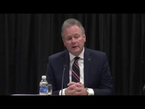 2016-01-07  Press conference / conférence de presse - Stephen S. Poloz