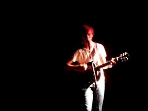 Sondre Lerche - Like Lazenby (live Vancouver 8/30/08)
