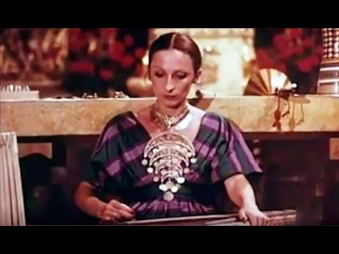 Música Andalusí Música Arábigo Andaluza Grupo Atrium Musicae Festival Alcances De Cádiz 1977 Youtube