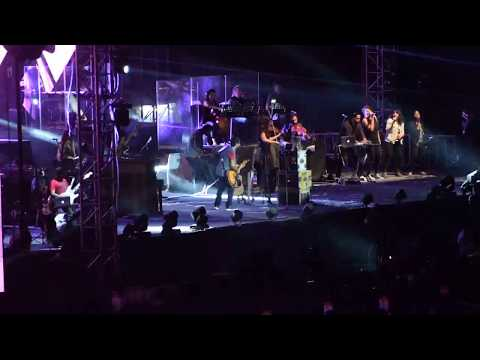 Arijit Singh live in concert Ahmedabad 2018(Agar tum saath ho song)