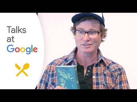 "Kirk Lombard: ""The Sea Forager's Guide to the Northern California Coast"" 
