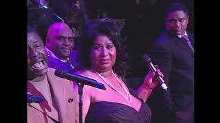 """Finale Performance of """"A Change Is Gonna Come"""" featuring Solomon Burke, Aretha Franklin"""