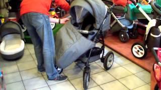 Видео-обзор коляски Riko Primo / shop-kind.ru