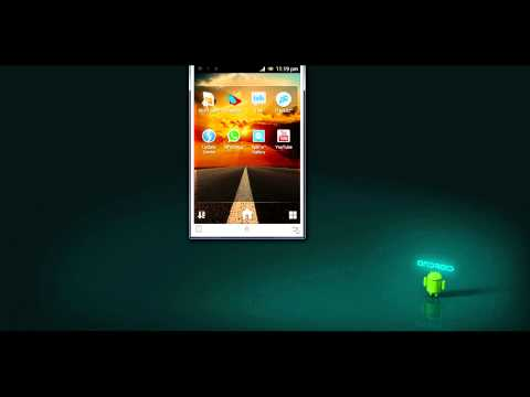 How to install CWM on Sony Xperia Tipo ( Single & Dual )