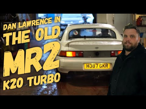 @danlawrencecomedy Meets MA & The MR2 from YouTube · Duration:  4 minutes 50 seconds