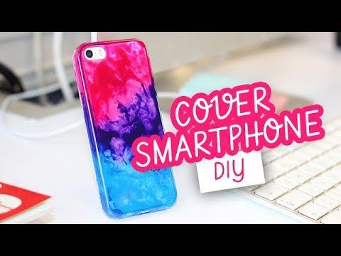 Cover per smartphone fai da te semplicissima diy super for Impermeabile per cani fai da te