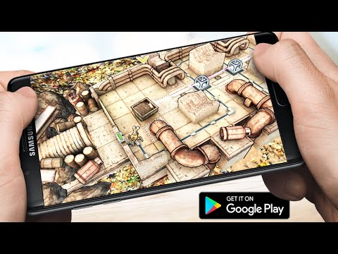 Top 10 Best Puzzle Games For Android (2020) | HD Graphics