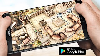 Top 10 Puzzle Games for Android | 2017 | Double Decker