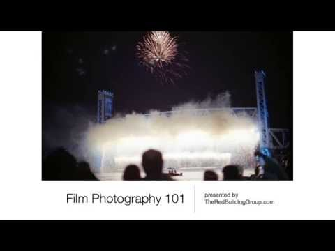 Photography: Why you should shoot film in 2014